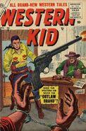 Western Kid Vol 1 9