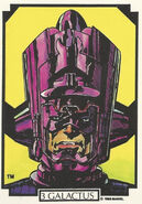 Galactus (Earth-616) from Best of Byrne Collection 0001