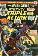 Marvel Triple Action Vol 1 23