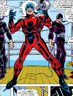 Anton Miguel Rodriquez (Earth-616) from Amazing Spider-Man Vol 1 134 0001