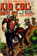 Kid Colt Outlaw Vol 1 76