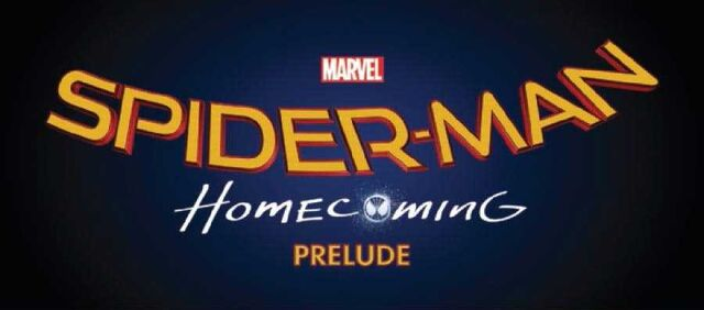File:Marvel's Spider-Man Homecoming Prelude Vol 1 logo.jpg