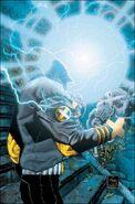 New X-Men Vol 1 146 Textless