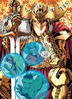 Ultron (Earth-14831) from Avengers Ultron Forever Vol 1 1 002