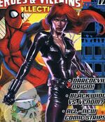 Natalia Romanova (Earth-10995) Spider-Man Heroes & Villains Collection Vol 1 17