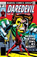 Daredevil Vol 1 145