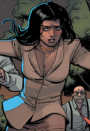 Sajani Jaffrey (Earth-616) from Amazing Spider-Man Vol 4 1 002