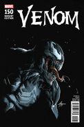 Venom Vol 1 150 Dell'Otto Variant