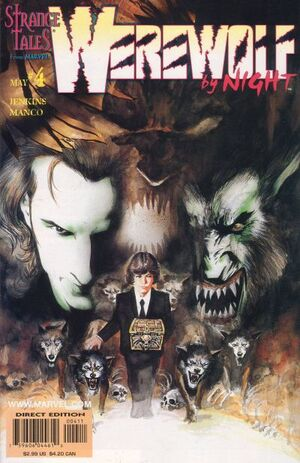 Werewolf by Night Vol 2 4
