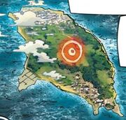 Barbuda from Fantastic Four Vol 1 610