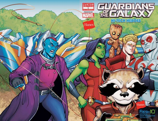 File:Guardians of the Galaxy Hi-Tech Heroes Vol 1 1 Wraparound Cover.jpg