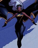 Ororo Munroe (Earth-20051) Marvel Adventures The Avengers Vol 1 15 001