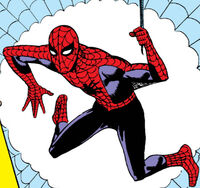 Peter Parker (Earth-616) from Amazing Spider-Man Vol 1 1 0001.jpg