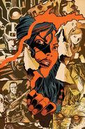 Red She-Hulk Vol 1 67 Textless