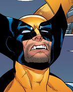 Wolverine (Logan) (Earth-92131) X-Men '92 Vol 2 1 001