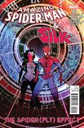 Amazing Spider-Man & Silk The Spider(fly) Effect Vol 1 2