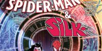 Amazing Spider-Man & Silk: The Spider(fly) Effect Vol 1 2