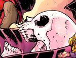 Johnathon Blaze (Earth-11053) Daredevil Reborn Vol 1 3