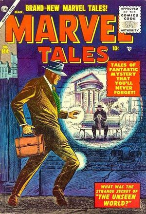 Marvel Tales Vol 1 144