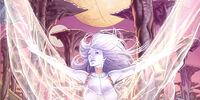 Mina (Earth-616)