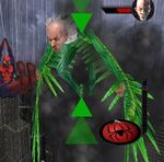 Adrian Toomes (Earth-96283) from Spider-Man (2002 video game) 0001