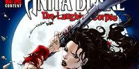 Anita Blake: The Laughing Corpse - Executioner Vol 1 3
