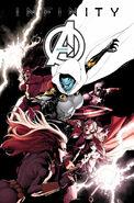 Avengers Vol 5 23 Textless