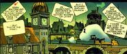 Bern from Gambit Vol 2 3