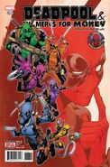 Deadpool & the Mercs for Money Vol 2 6