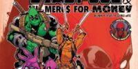 Deadpool & the Mercs for Money Vol 2 6
