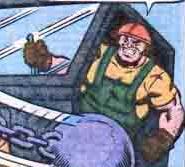 Matthew Mitchell (Earth-51914) - Spider-Woman Vol 1 4 001