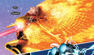 Phoenix Force (Earth-616) from X-Men Phoenix Endsong Vol 1 4 0001