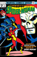 Spider-Woman Vol 1 3
