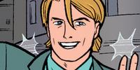 Brandon Cody (Earth-616)