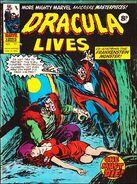 Dracula Lives (UK) Vol 1 17