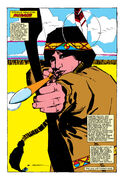 New Mutants Vol 1 22 Pinup 2