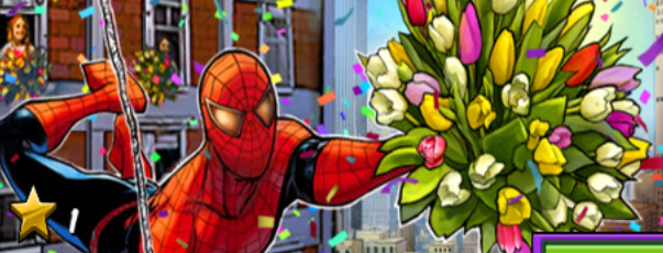 File:Peter Parker (Earth-TRN461) from Spider-Man Unlimited (video game) 065.jpg