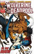 Wolverine and Deadpool Vol 2 5