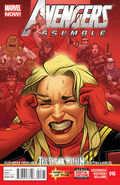 Avengers Assemble Vol 2 16