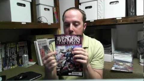 Avengers Vol 4 13 Review by Peteparker