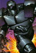 Boris Bullski (Earth-616) from Amazing Spider-Man Vol 1 531 001