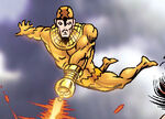 Ulysses Klaw (Earth-4321) from Marvel Universe The End Vol 1 3