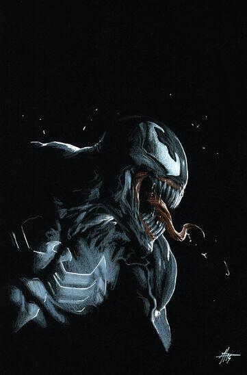 File:Venom Vol 1 150 Dell'Otto Variant Textless.jpg