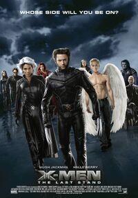 X-Men: Viimeinen kohtaaminen