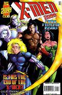 X-Men 2099 Vol 1 35