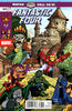 Fantastic Four Vol 1 583 SHS Variant