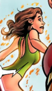 Melody Guthrie (Earth-616) from Uncanny X-Men Vol 1 444
