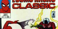 Comics:L'Uomo Ragno Classic 4