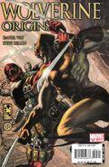 Wolverine Origins Vol 1 21