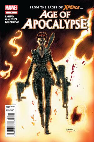 Age of Apocalypse Vol 1 5